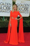 Giuliana Rancic at the 73rd Annual Golden Globes Awards