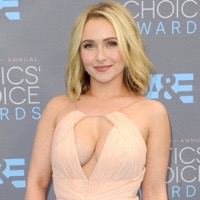 Celebrities Attend The  21st Annual Critics Choice Awards