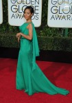 Jada Pinkett Smith at the 73rd Annual Golden Globes Awards