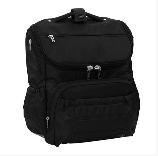 LUG Pitter Patter Carry-All Backpack