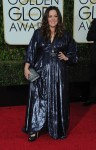 Melissa McCarthy at the 73rd Annual Golden Globes Awards