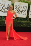 Nancy O'Dell at the 73rd Annual Golden Globes Awards
