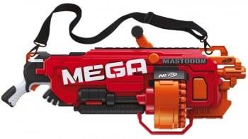 Nerf Mega Mastodon Blaster