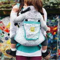 LÍLLÉbaby Debuts New COMPLETE ColorMe Carrier!