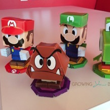 Nintendo Releases New MARIO & LUIGI: PAPER JAM Game For The 3DS