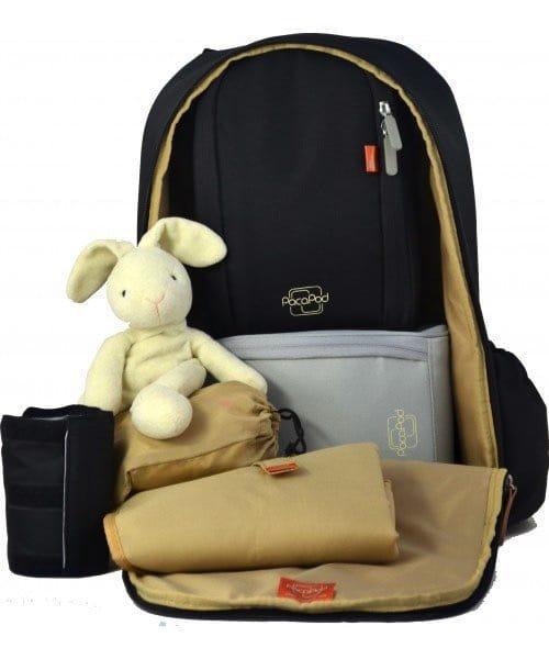 PacaPod Picos Backpack interior