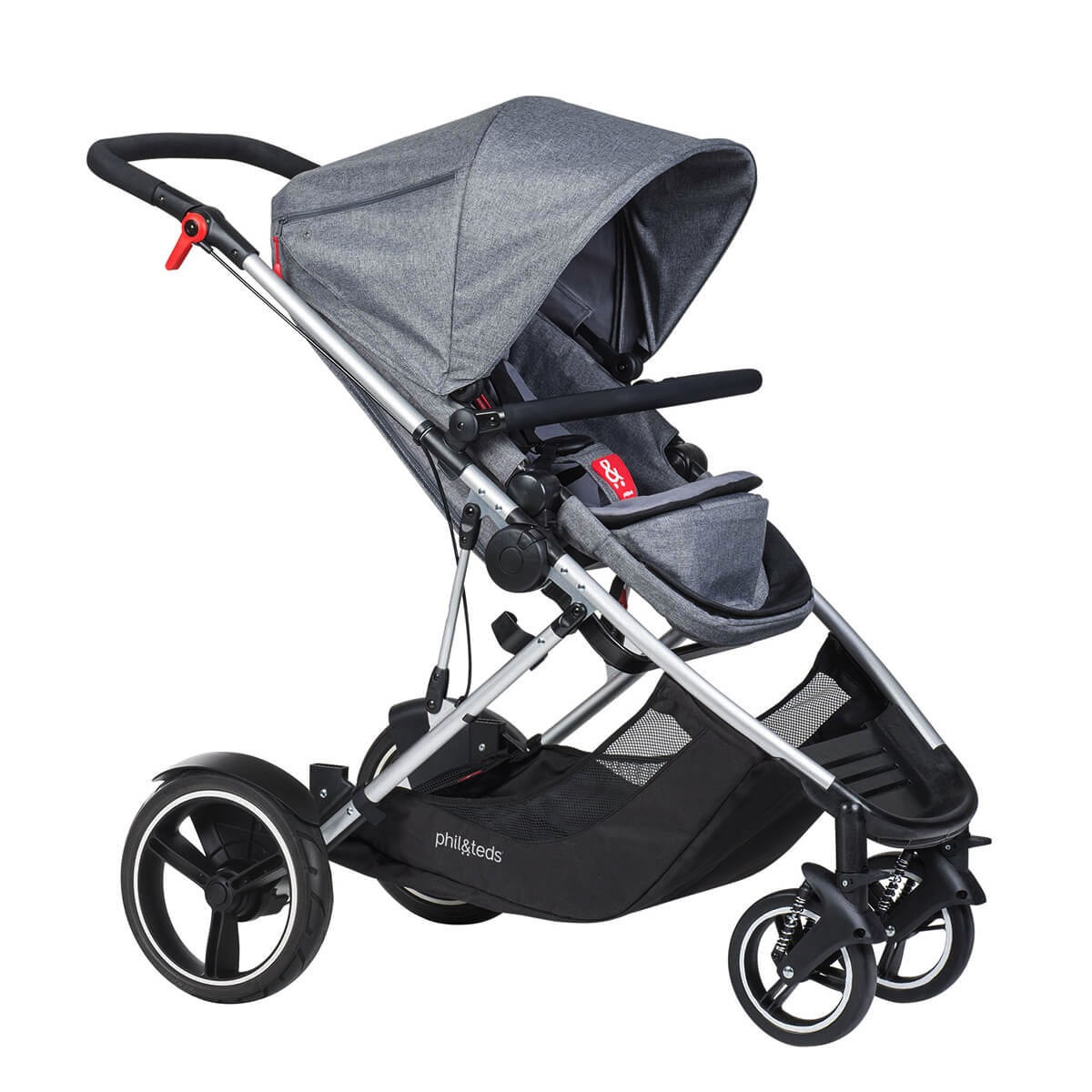 b0987f10ba7 ... Phil and teds voyager stroller ...