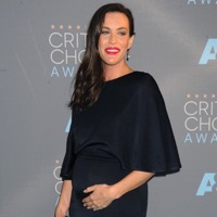 Mom-To-Be Liv Tyler Attends The 21st Annual Critics' Choice Awards in Los Angeles!