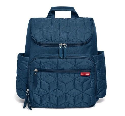 SkipHop Forma Backpack diaper bag