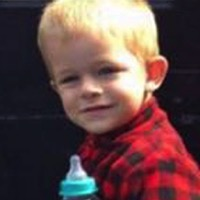 Body of Missing Tennessee Toddler Found
