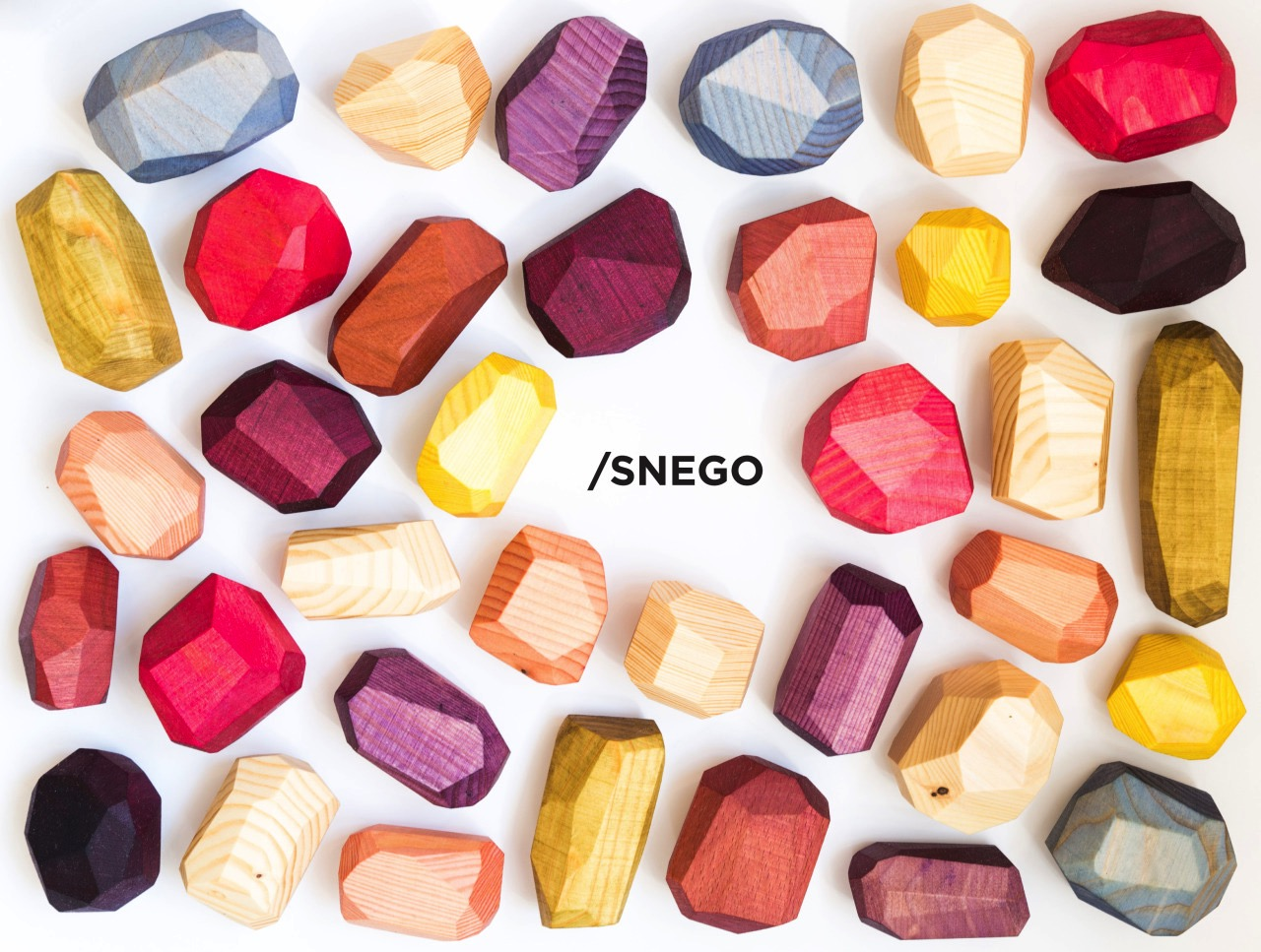 snego blocks