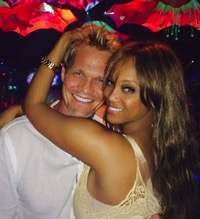 Tyra Banks Welcomes Baby Boy Via A Surrogate!