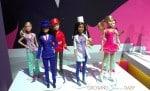 2016 Barbie Careers Dolls