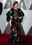 Amy Poehler  at the 88th Annual Academy Awards