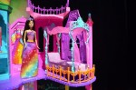 Barbie Dreamtopia Rainbow castle