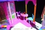 Barbie Dreamtopia Rainbow castle