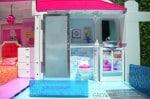Barbie Hello Dreamhouse - bathroom