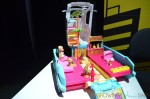 Barbie Puppy Chase SUV