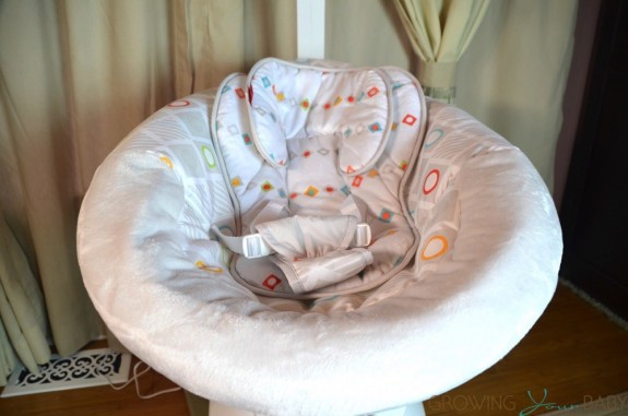 Fisher-Price's Soothing Motions Seat