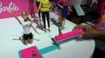 Flippin Fun Gymnast Barbie