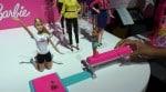 Flippin Fun Gymnast Barbie