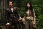 Ginnifer Goodwin and Josh Dallas Once Upon A Time