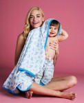 Jaime King For Sapling Child