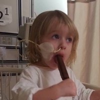 2 Year Old Sees 5 Doctors Before Battery Swallowing Diagnosis