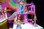 New! Barbie House Rainbow Castle Dreamtopia Mansion