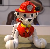 Toy Fair 2016 ~ Spin Master Debuts New Paw Patrol Play sets! {Video}