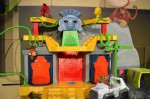 Paw Patrol Monkey Temple Play set