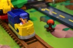 Paw Patrol - roll patrol automatic train
