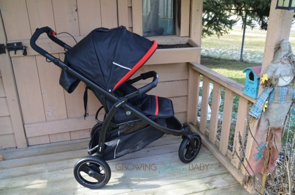 Peg Perego Book Cross Stroller