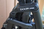 Peg Perego Book Cross Stroller - frame lock