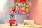 Shopkins Kinstructions Season 2 - frozen treat stand