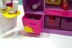 Shopkins Season 5 style me wardrobe  - drawers