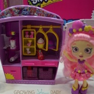 New Shopkins 2016 VIDEO Preview ~ Toy Fair