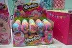 Shopkins easter eggs