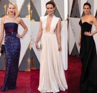 Celebrities Sparkle At The 88th Annual Academy Awards!
