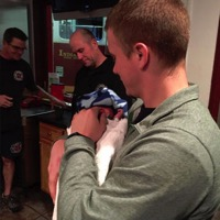 Baby Surrendered At Fire House For The First Time Since Indiana's Safe Haven Law Was Enacted