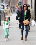 Bethenny Frankel Treats Daughter Bryn Hoppy to Ice Cream