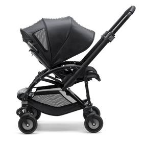 Bugaboo Debuts Their New Bugaboo by Diesel Rock Bee3