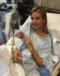 Ivanka Trump welcomes her 3rd child - Theodore Kushner