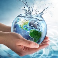 Teaching Kids To Conserve For World Water Day