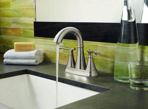 water sense faucet
