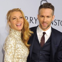 Second Child on The Way For Blake Lively & Ryan Reynolds!