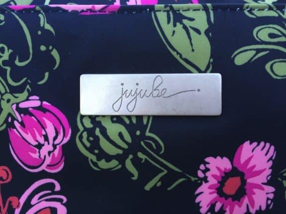 Ju-Ju-be Be Classy Diaper Bag