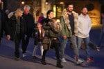Kourtney Kardashian and Scott Disick shop in Colorado with kids Mason and Penelope