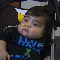 Texas Toddler Set To Go Home After 8 Organ Transplant