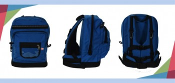 Nesel Pack - packpack for kids with special needs